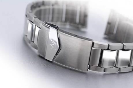 Bracelets métalliques