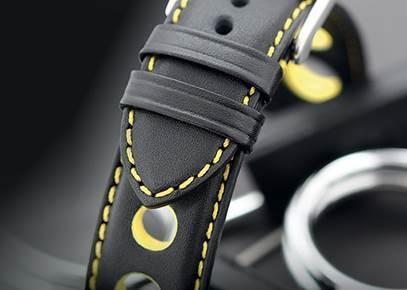 Bracelets synthétiques