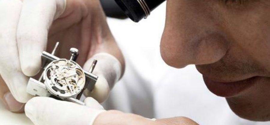 Votre montre et son entretien