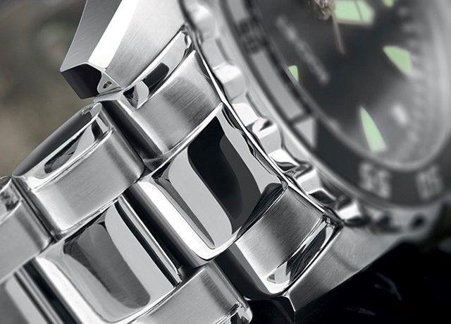 Bracelet Metal 2 Compressor