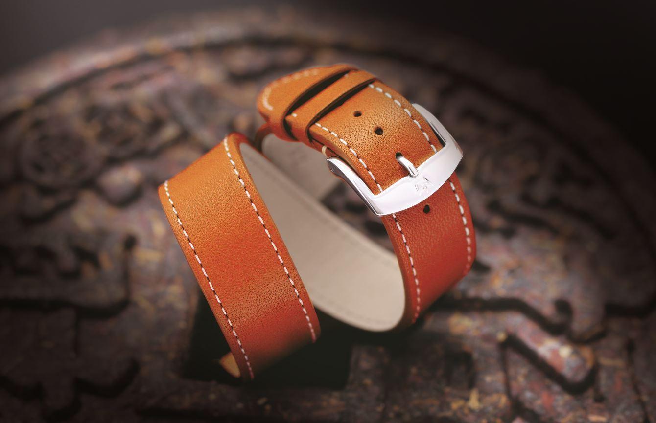 Bracelet Orange Comrpessor