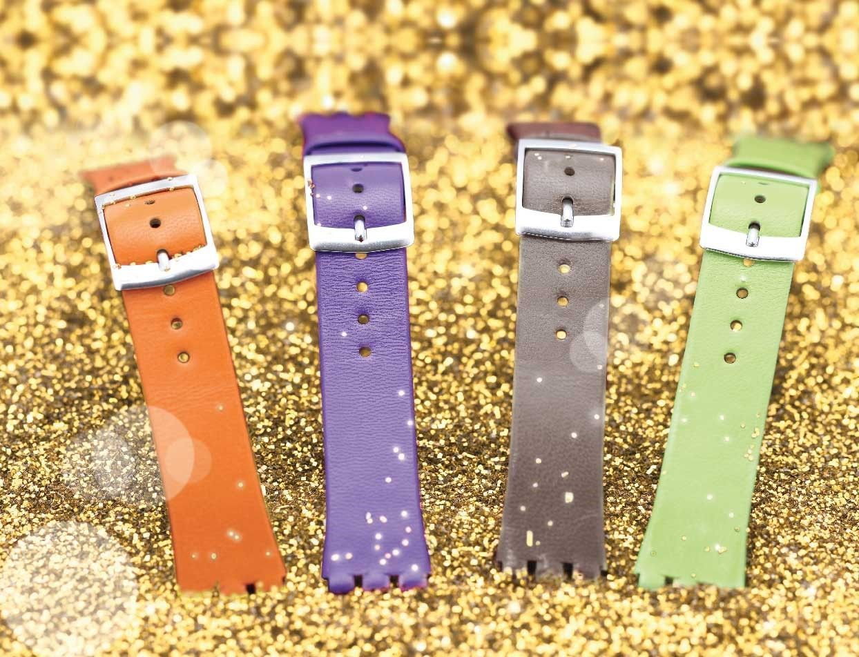Bracelets Colores Compressor